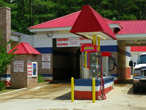 Automatic Touchless Car Wash 300x225